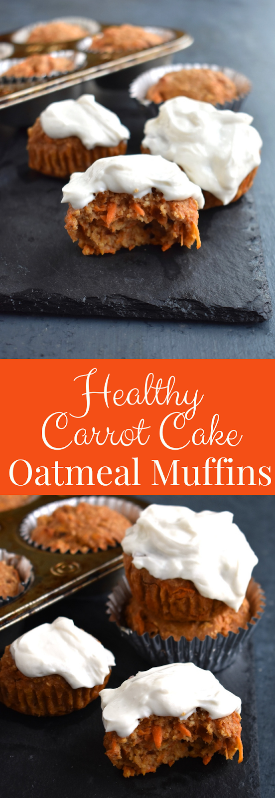 Carrot Cake Oatmeal Muffins The Nutritionist Reviews
