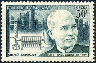 Paul Sabatier France