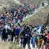 Κάποιος να φυλάξει και τον ΕΒΡΟ...!!! ΕΡΧΟΝΤΑΙ ΚΑΙ ΑΠΟ ΘΡΑΚΗ...!!! «Εισβολή« παράνομων μεταναστών στον Ίσαλο της Κομοτηνής!
