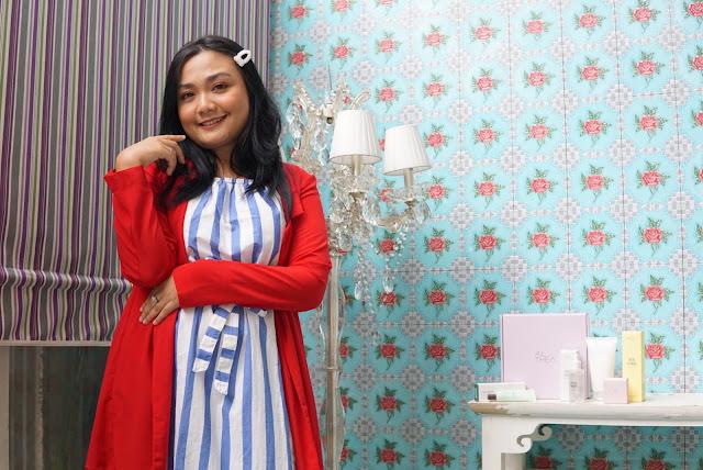 ALTHEA INDONESIA