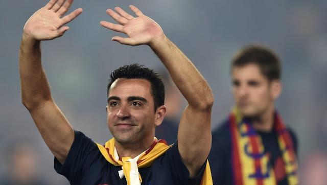 La raison pour laquelle Xavi ne veut pas entrainer le Barça la saison prochaine