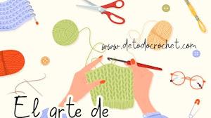 Sobre el arte de tejer a mano y cómo pasar al siguiente nivel
