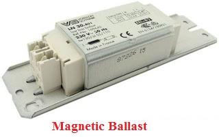 ترانس الكشاف Magnetic Ballast