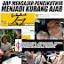 Tidak Benar Pasangan Suami Isteri Yang Mengasari Penguatkuasa MBSA Dibebaskan DAP.. - Tak Pasal-Pasal DAP Dipersalahkan..
