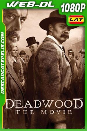 Deadwood: La Película (2019) WEB-DL Latino – Ingles