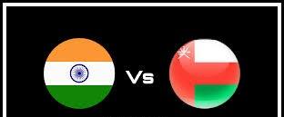 ودية المباراة == >> مباراة عمان والهند 25-3-2021 والقنوات الناقلة