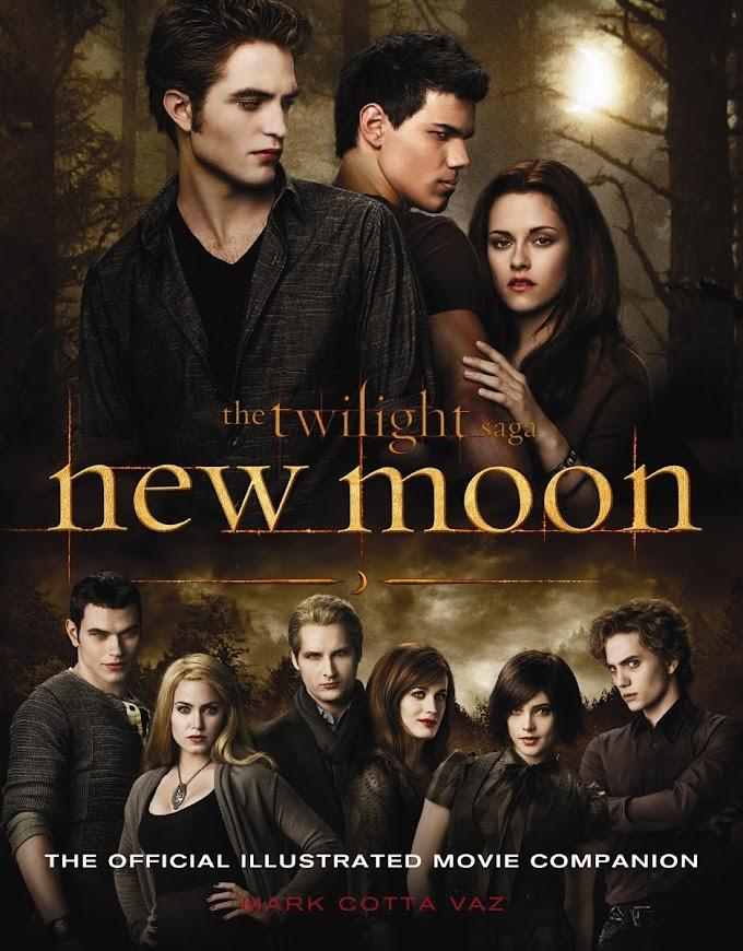 Khilaf di Toko Buku : Mereka Bicara JK dan New Moon Pictorial Book