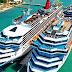 Puerto Plata lleva hegemonía turistas de cruceros visitan República Dominicana