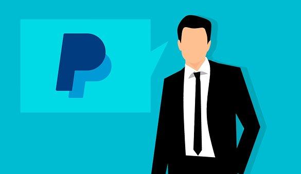 Cara Daftar Paypal Untuk Shutterstock