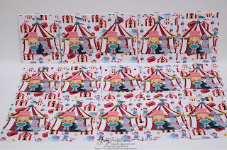 handmade circus party