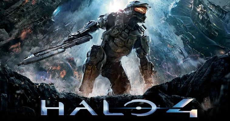 Game Possward Halo 4 Pc Game Crack Skidrow Torrent