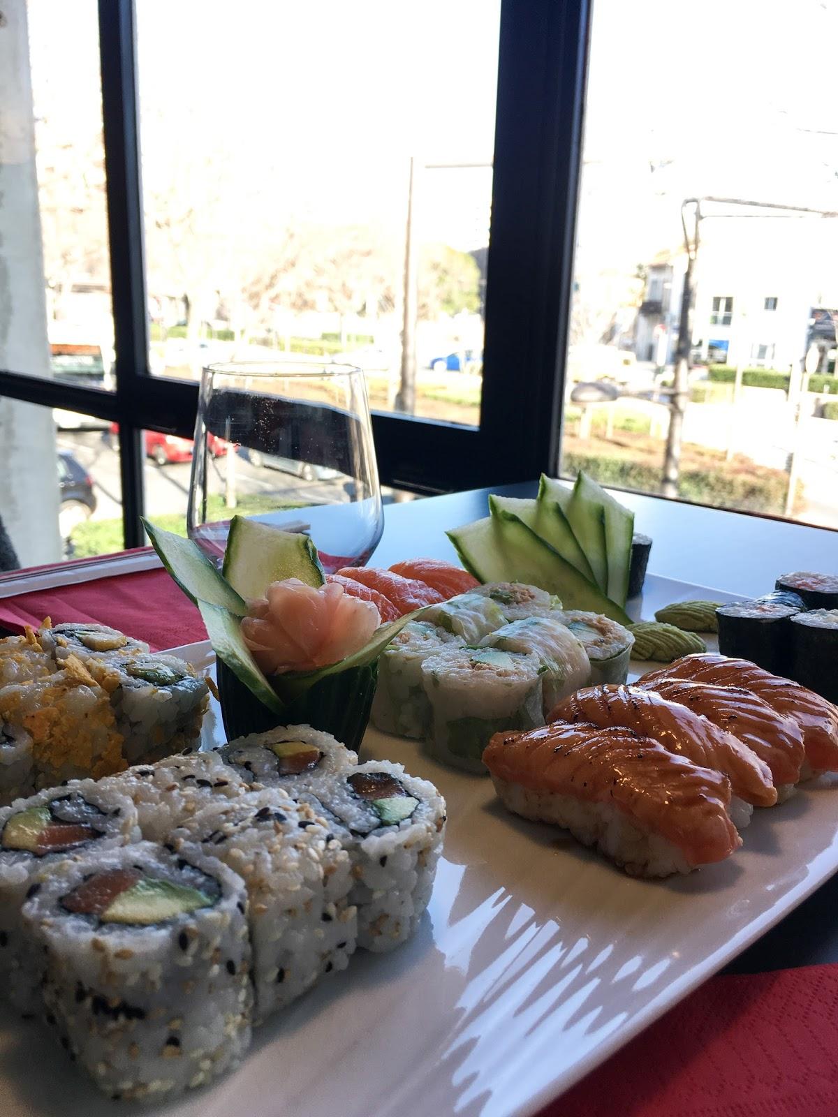 Sushi One Nîmes