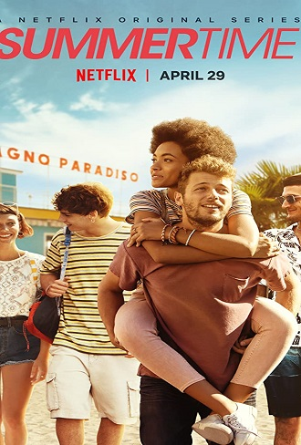 Summertime Season 1 Complete Download 480p & 720p All Episode