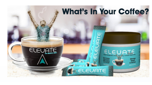Elevate Coffee Samples For Free