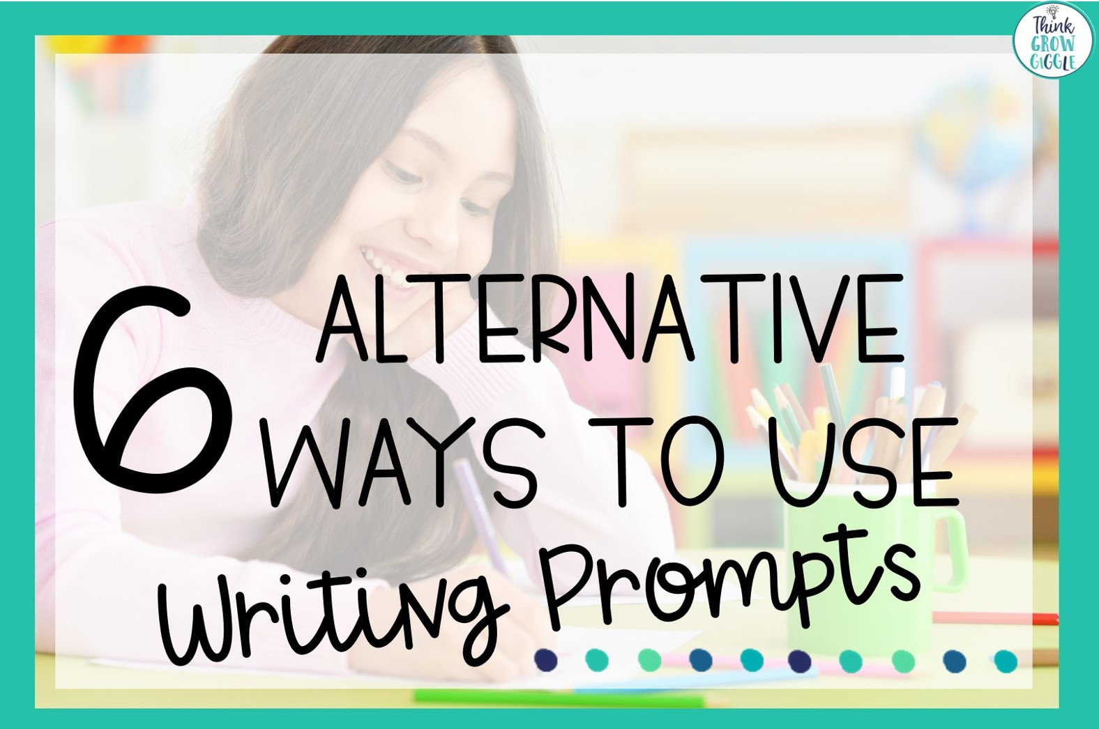 writing prompt activities