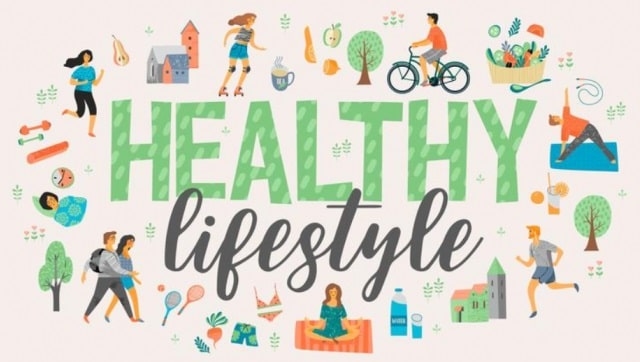 healthy lifestyle changes wellness everyday activities