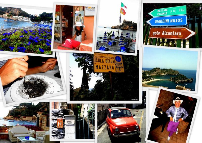 Plaja giardini naxos în siguranță, Catania și Palermo – impresii din Sicilia – Plecată Hai-Hui