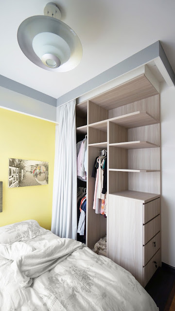 custom built wardrobes