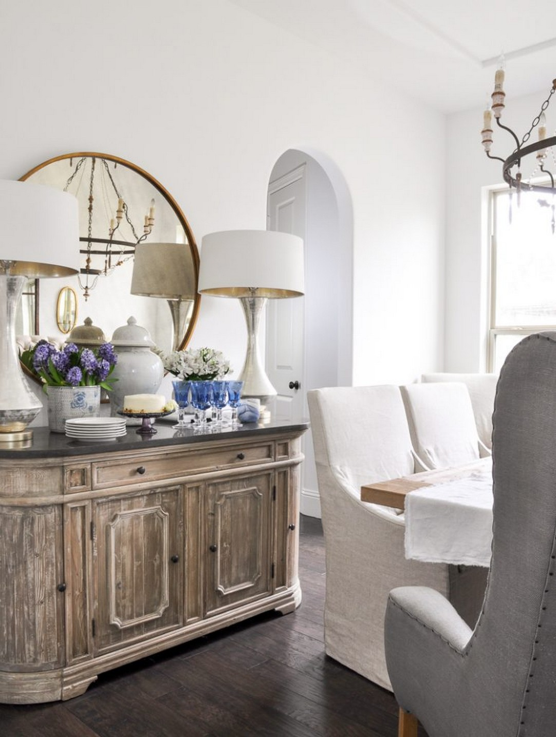 Great Renovation Inspiration of Dining Room You Must Know