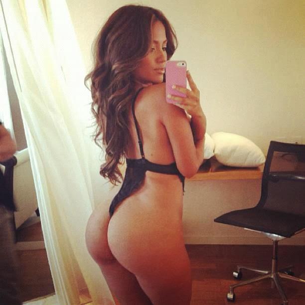 Jennifer Lopez Nude Ass 61