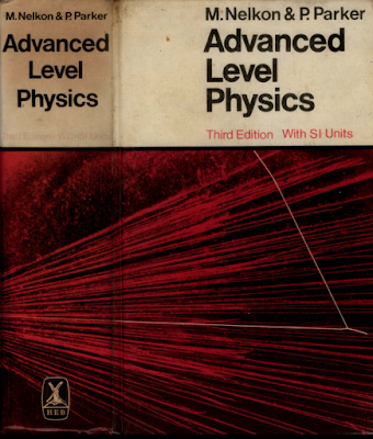 M. Nelkon & p. Parker advanced level physics pdf