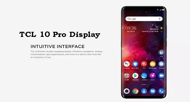 TCL 10 Pro: The TV brand takes on smartphone 2020