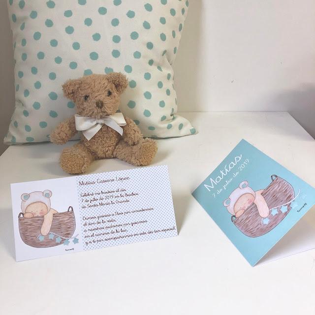portafotos invitaciones bautizo bebé recordatorio regalos invitados