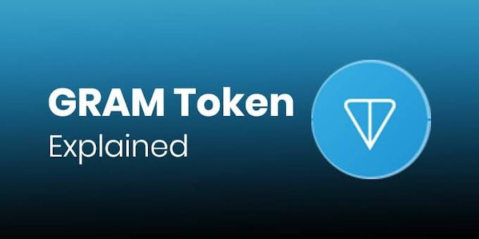 Bursa ATAIX Kini Membuka Penjualan Token GRAM Besutan TELEGRAM