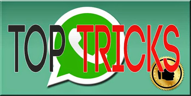Whatsapp Tricks Must see