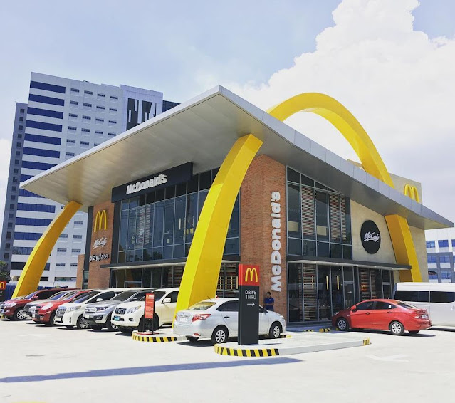 How many branches of McDonald's in the Philippines 2019 McDonald's Philippines History of McDonald's in the Philippines McDonald's menu philippines McDo menu Company profile of McDonald's Philippines Drive McDo PH