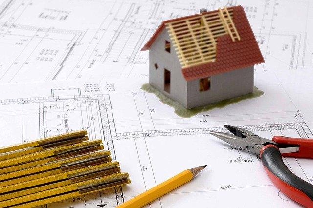 Menjual Rumah Dengan Home Plan
