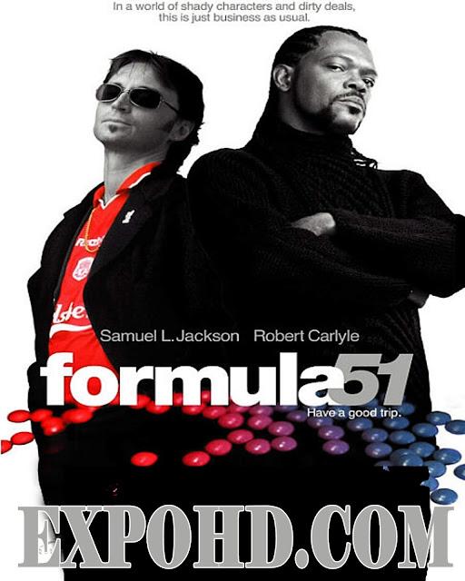 Formula 51 2001 Full Movie Download HD 720p | Esub 1.3Gbs [Watch Now]