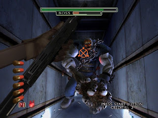 The House of the Dead 3 Full Game Download