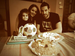Casilla And His Wife Rosa