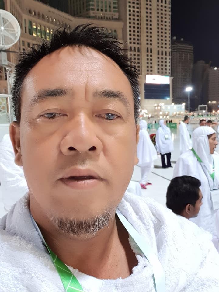 Hamidi Murham Syahid