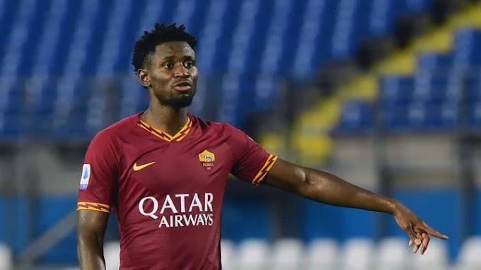Arsenal to offer £27m for Roma midfielder Amadou Diawara