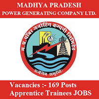Madhya Pradesh Power Generating Co. Ltd., MPPGCL, freejobalert, Sarkari Naukri, MPPGCL Answer Key, Answer Key, mppgcl logo