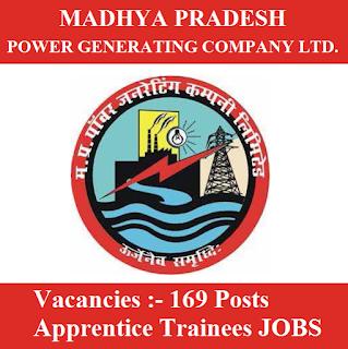 Madhya Pradesh Power Generating Co. Ltd., MPPGCL, Apprentice, ITI, MP, Madhya Pradesh, freejobalert, Sarkari Naukri, Latest Jobs, mpgenco logo