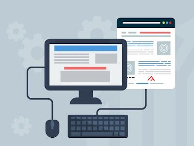 Mengganti Template Blogspot yang Benar