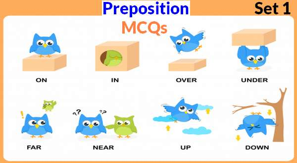 nts english preposition mcqs