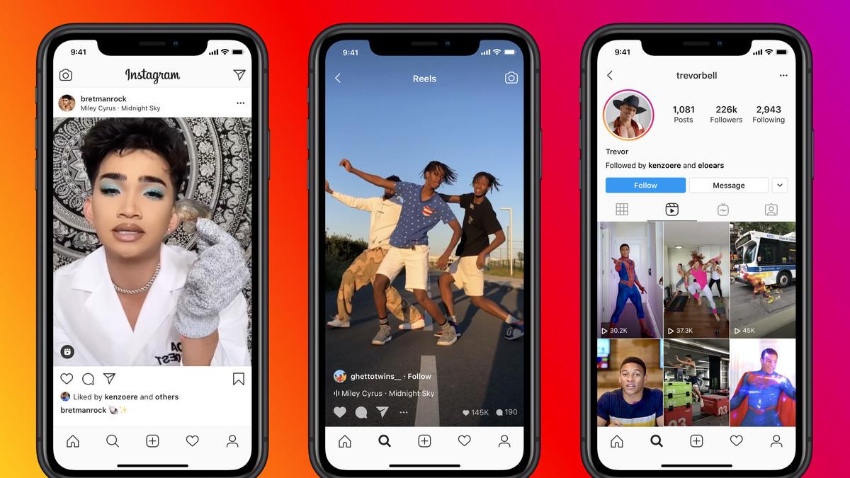 Content Creator, ini Cara Menggunakan Reels di Instagram Kamu