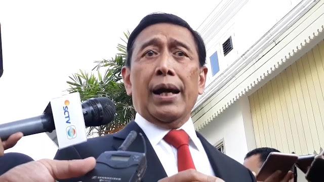 Siapa Dalang Kerusuhan 22 Mei 2019 Ini Jawaban Wiranto
