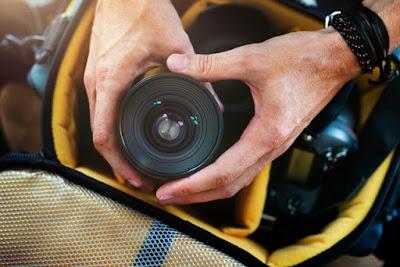 Apa Saja yang Mempengaruhi Ketajaman Foto sharpness lens fog