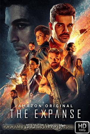 The Expanse Temporada 5 1080p Latino