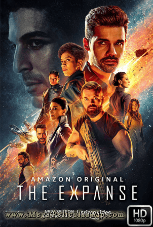 The Expanse Temporada 5 [1080p] [Latino-Ingles] [MEGA]