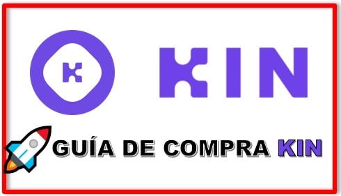 Cómo y Dónde Comprar KIN COIN Tutorial Actualizado