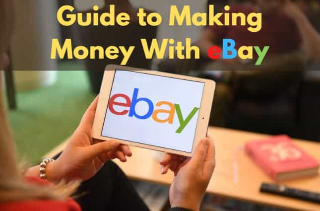 Guide To Making Money With Ebay