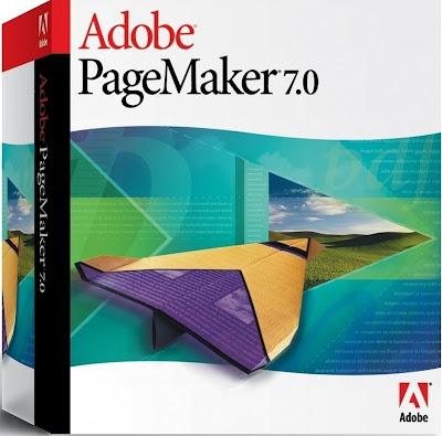 MKS FREE SOFTWARES AND GAMES BLOG: Adobe Pagemaker 7 0 free