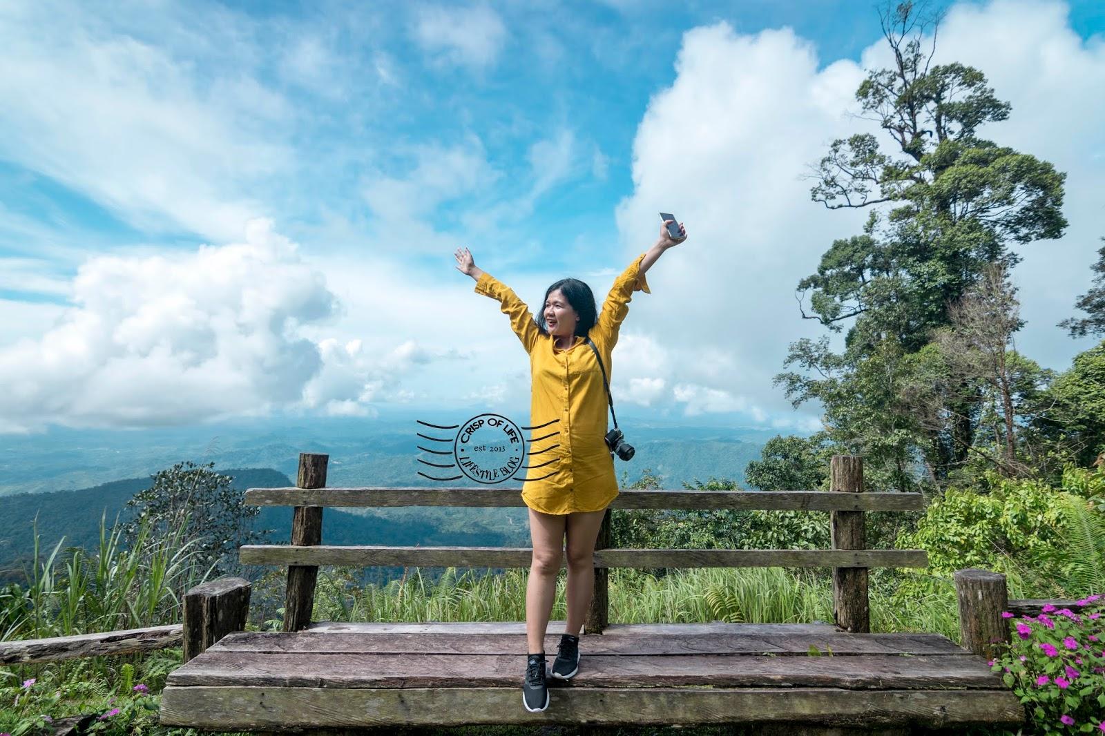 Borneo Highland Resort - A Least Known Attraction in Kuching, Sarawak