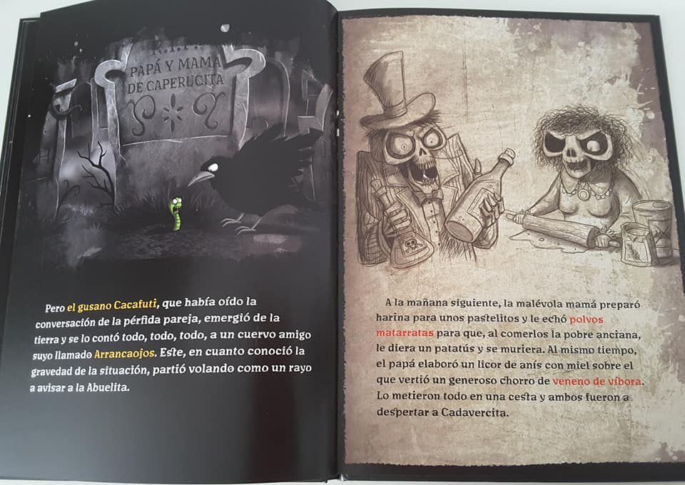 Creciendo con libros y juegos: LIBROS IDEALES PARA HALLOWEEN ...